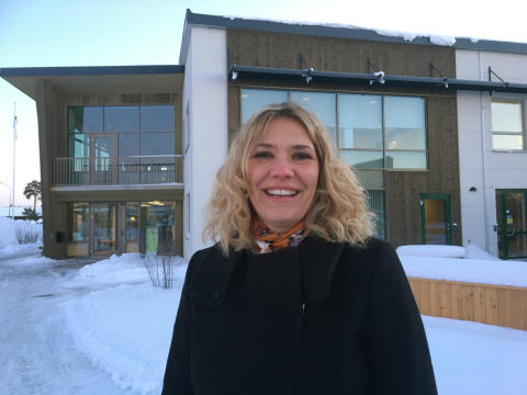 Ny förbundsdirektör på Gästrike återvinnare