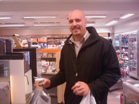 Statoil bjöd på 55 959 koppar kaffe under Fairtrade-fikat