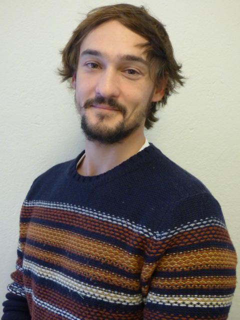 Paulo Gago kommer från Portugal, har en Bachelor and Master in Sport Science and Physical Education och forskar vid GIH.