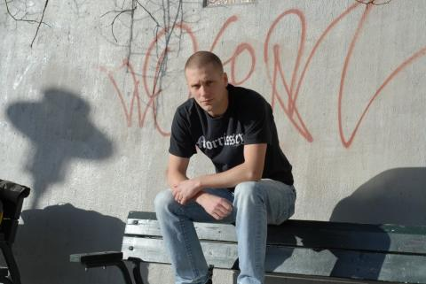 Magnus Betnér gästar RAW Comedy Club