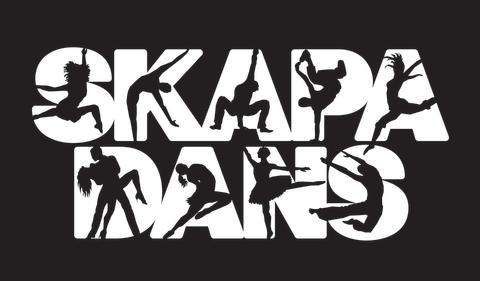 Skapa Dans – koreografitävling för unga dansare