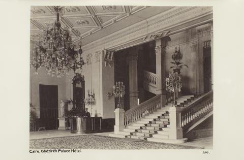 Hotell Kairo
