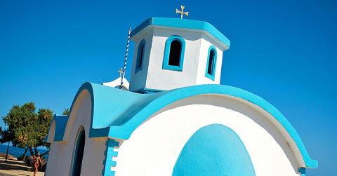Nyhet for de utålmodige: Helgetur til Kreta
