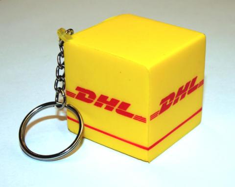 Vasaloppet levereras av DHL Freight