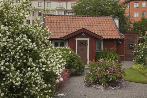 Stadsmuseets & Medeltidsmuseets sommarprogram för 2013 är här!