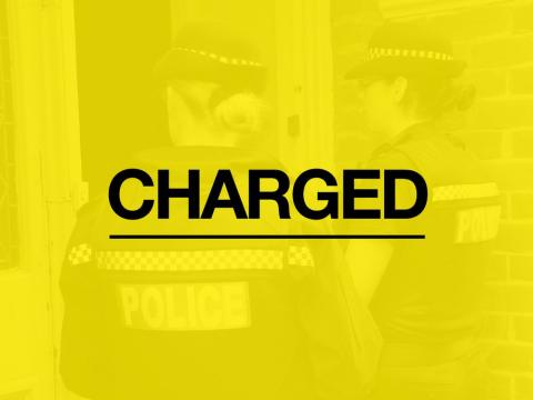 Three people charged with drugs offences following Basingstoke warrant