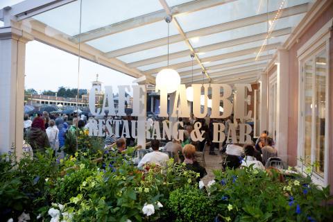 Pilotprojekt på Liseberg – fick 76% fler att välja vegetariskt