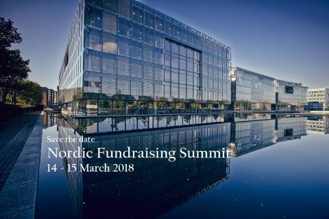 Nordic Fundraising Summit 2018