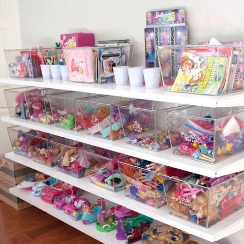 DK_Elfa hyldesystem til legetøj