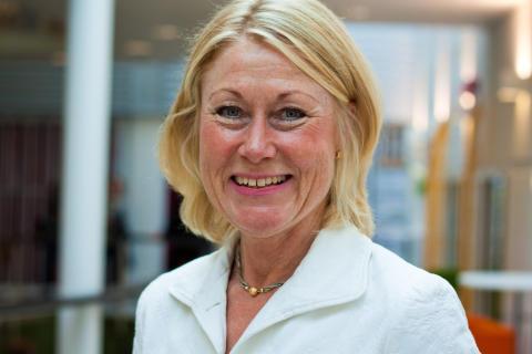 Ingela Stenberg