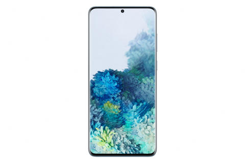 Samsung Galaxy S20 Plus (1)