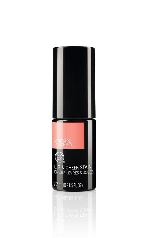 Lip & Cheek Stain 010 Vineyard Peach