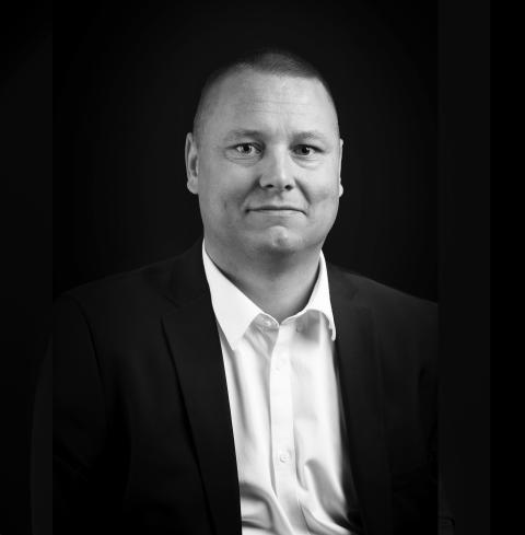 Ny exportsäljare - Alexander Ljungberg