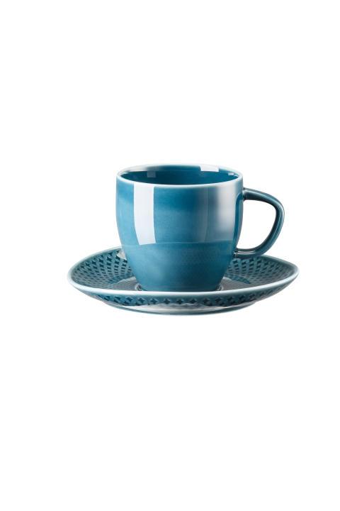 R_Junto_Ocean_Blue_Kaffeetasse