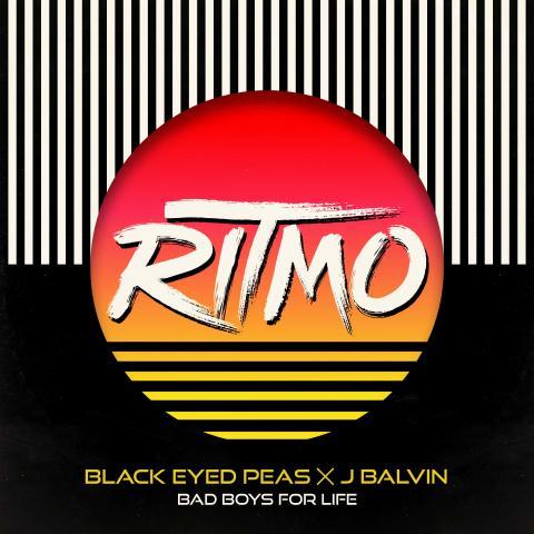 The Black Eyed Peas och J.Balvin släpper hit