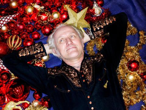 Görans julshow