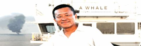 Nobu Su caught in fraud suit
