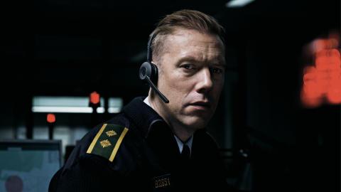 Jakob Cedergren. Foto: Nikolaj Møller