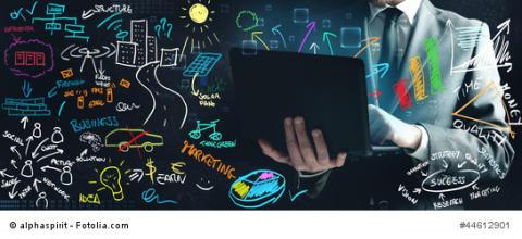 Das Planning in der Werbe-Agentur – Definition, Strategie, Trends