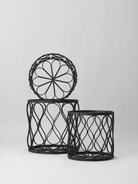 Utställningen A New Layer, Röhsska museet