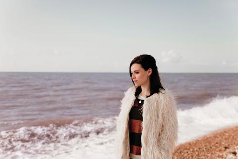 Amy Macdonald added to Ryder Cup Gala Concert line-up