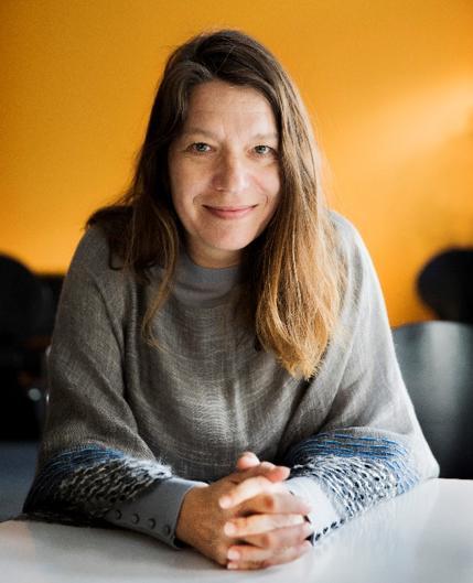 Maria Wasing har utsetts till ny styrelseordförande för konsultbolaget Frontit.