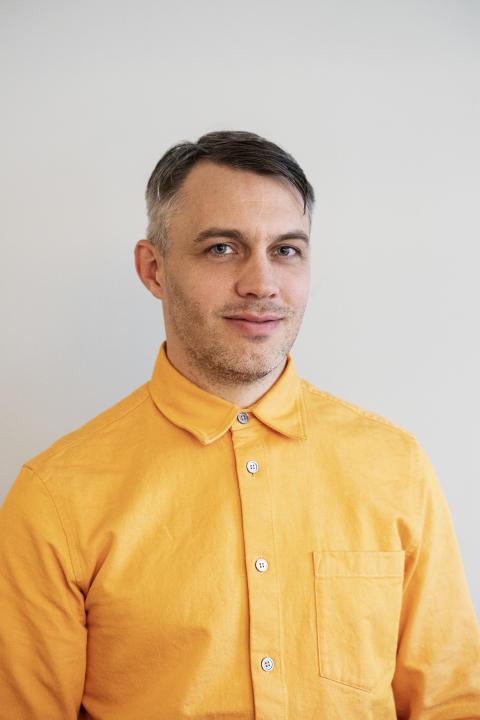 Codesign anställer inredningsarkitekt Axel Kårfors