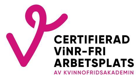 Ny certifiering för företagare