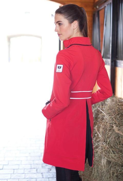 Asmar Equestrian - Senaste trenden från Kanada