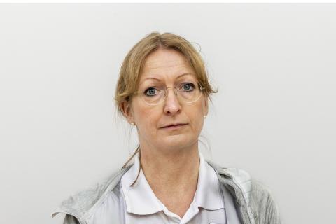 Laila Hellgren Johansson