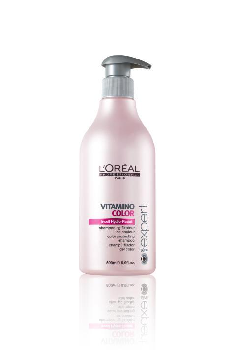 L'Oreal Professionnel serie expert Vitamino Color AOX Shampoo