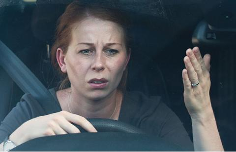 'Not indicating clearly' voted as the most inconsiderate driving behaviour