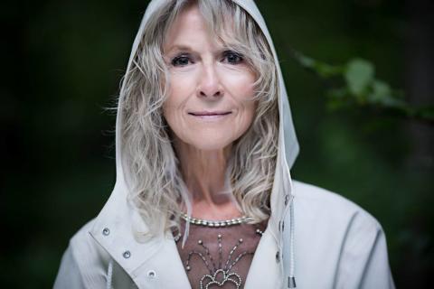 Merit Hemmingson - Sveriges folkmusikdrottning