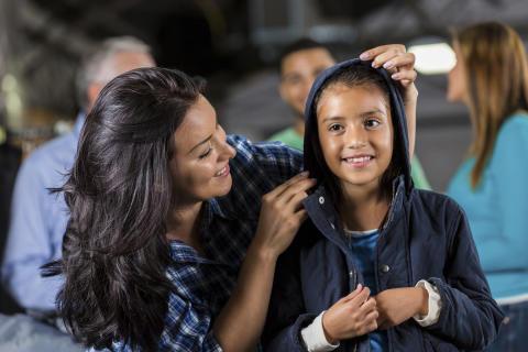Asylboendet på De la Gardie park öppnar i Lidköping