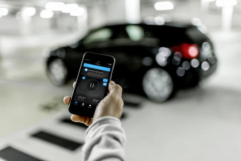 Mercedes-Benz vil hjælpe danskerne: Ny app gør din bil til elbil