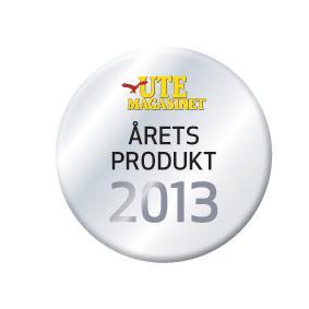 Fjällräven AKKA ENDURANCE - Product of the Year 2013