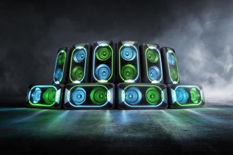 GTK-XB90 lifestyle