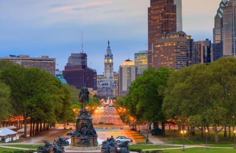 Icelandair lisää lentoja Yhdysvaltoihin  – uudet kohteet  Tampa Bay ja Philadelphia