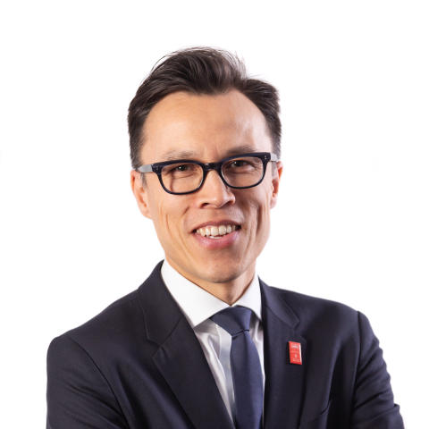Müller confirms Strategy Director appointment