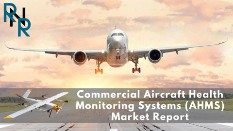 Commercial Aircraft Health Monitoring Systems (AHMS) Market By Type (Commercial and Defense), Aircraft Type, Fit (Retro-fit and Line-fit) – Honeywell International, Rockwell Collins, Boeing, Ultra Electronics, Rolls-Royce