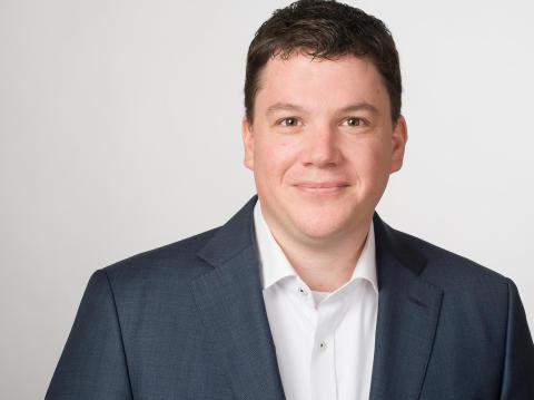 Jörg Machalitzky neuer Leiter der Mitsubishi Motors Presseabteilung
