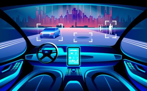 Førerløse biler stiller store krav til førerne
