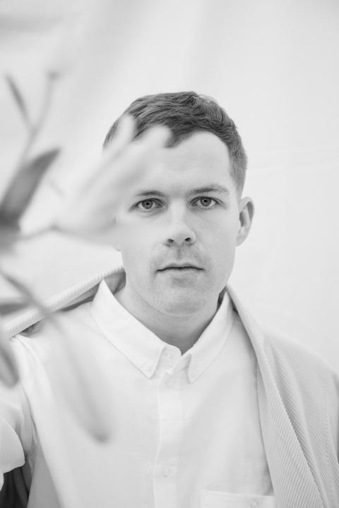 Kristian Kristensen drømmer om Norges største kor!