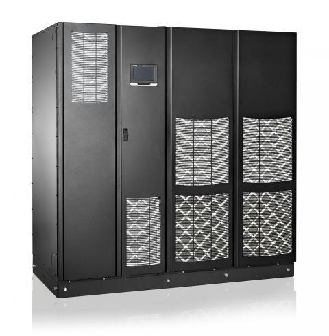 Eaton erbjuder ännu lägre total ägandekostnad med nya Power Xpert 9395P UPS
