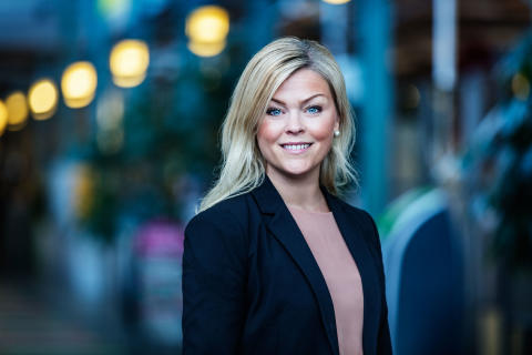 Malin Selander er SATS' nye Nordic Head of Communication & PR