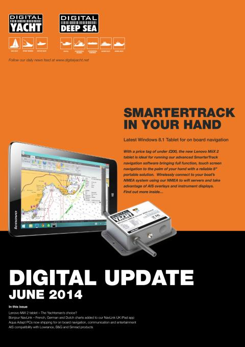 Digital Update June 2014