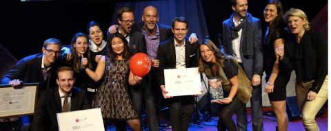 Great Place To Work nominerar Sveriges ledarskapsvisionärer 2017