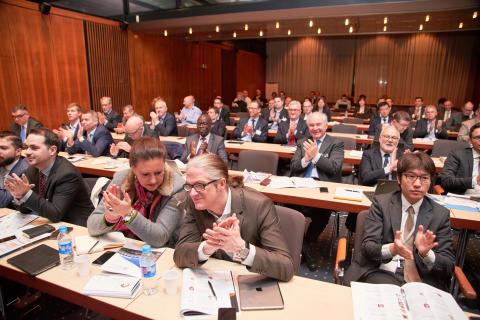 EC, OTIF, ERA, DB Cargo, IBM and Trainline to debate cross-border rail in Frankfurt