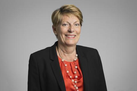 Irene Smedberg
