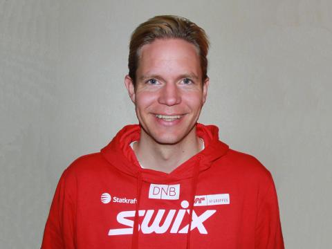 Tom Idar Haugen blir ny smøresjef